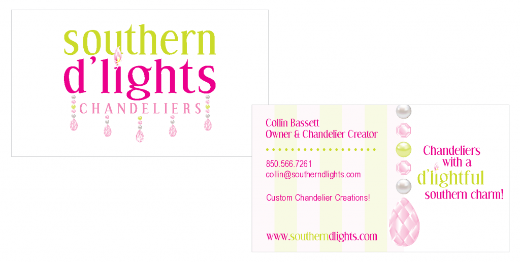 SouthernDlights_BusinessCard