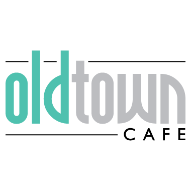 Old Town Cafe Logo Design